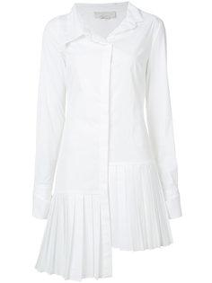 платье-рубашка с длинными рукавами Monse