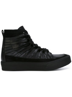 кроссовки со шнуровкой Damir Doma