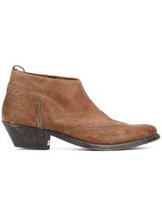 ботинки Western Golden Goose Deluxe Brand