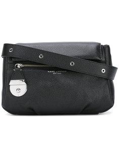 сумка через плечо с люверсами Marc Jacobs