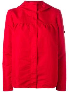 куртка с капюшоном Moncler Gamme Rouge