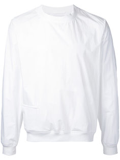 рубашка с круглым вырезом Lemaire