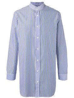 полосатая рубашка Otis Batterbee