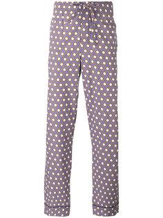 пижамные брюки с рисунком Otis Batterbee