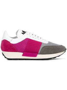 кроссовки Lousie Moncler