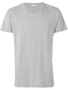 футболка с круглым вырезом Closed