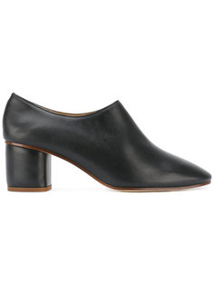 туфли на невысоких каблуках Joseph