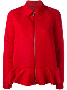 пиджак на молнии Moncler Gamme Rouge