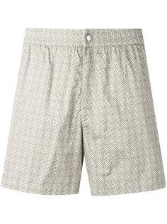 шорты для плавания Brioni