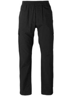 прямые брюки  Markus Lupfer