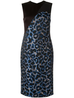 leopard print dress Tufi Duek