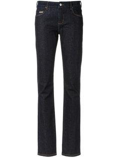 straight leg trousers Tufi Duek