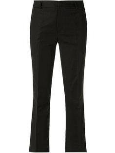 cropped trousers Tufi Duek