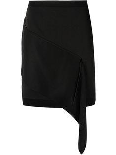 asymmetric skirt Tufi Duek
