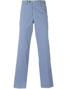 классические брюки чинос Canali