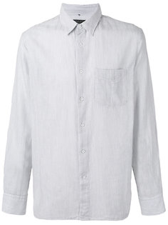 рубашка с накладным карманом  Rag & Bone