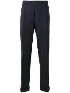 классические брюки Canali