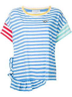 полосатая футболка Tsumori Chisato