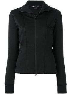 куртка с панельным дизайном Y-3