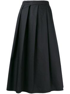 плиссированная юбка миди  Sofie Dhoore