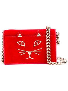 сумка через плечо Feline Charlotte Olympia