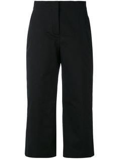 укороченные брюки  Versace