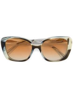 объемные солнцезащитные очки  Prism