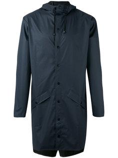 пальто на молнии  Rains