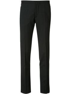 строгие брюки кроя слим Giambattista Valli