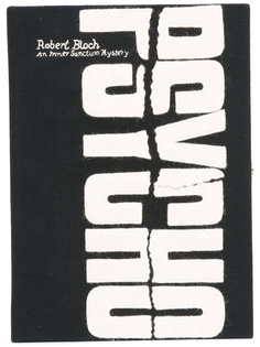 клатч-книга Psycho Olympia Le-Tan