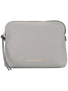 маленькая сумка на молнии Burberry
