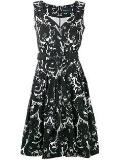платье Yvett Samantha Sung