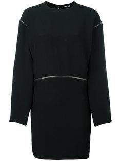 платье-свитер  Tom Ford