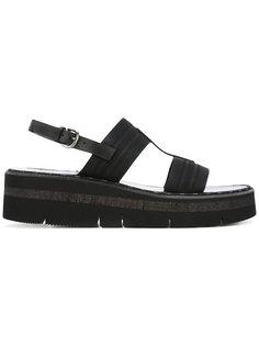 сандалии с ремешками Sartore
