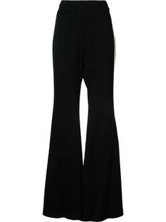 расклешенные брюки Ellery