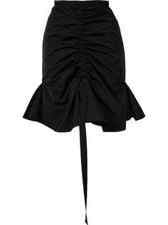 юбка с баской Ellery