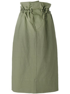 юбка на затяжках Stella McCartney