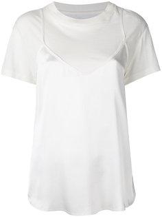 многослойная футболка Rta