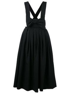 платье Bow Tropical Comme Des Garçons Comme Des Garçons