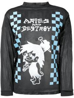 футболка Snar Aries