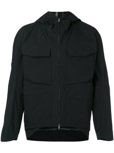 спортивная куртка с капюшоном The Viridi-Anne