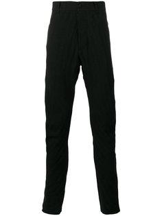 свободные брюки Cedric Jacquemyn