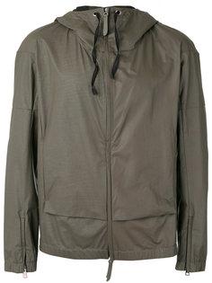 куртка с капюшоном  Premiata
