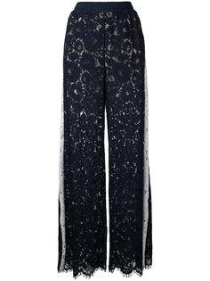 брюки-палаццо Goen.J