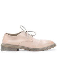 классические туфли дерби  Marsèll