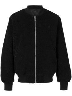 куртка-бомбер Rev Adidas Originals By Alexander Wang