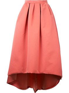 асимметричная пышная юбка Paule Ka