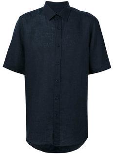 рубашка с короткими рукавами Boss Hugo Boss