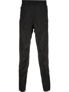 спортивные брюки кроя слим Y3 Sport