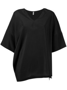 блузка мешковатого кроя 08Sircus
